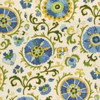 Bench seat fabric - photo from CalicoCorners.com